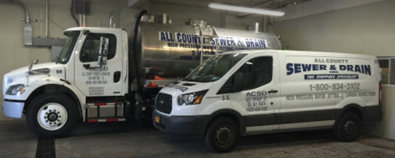 commercial grease trap cleaning